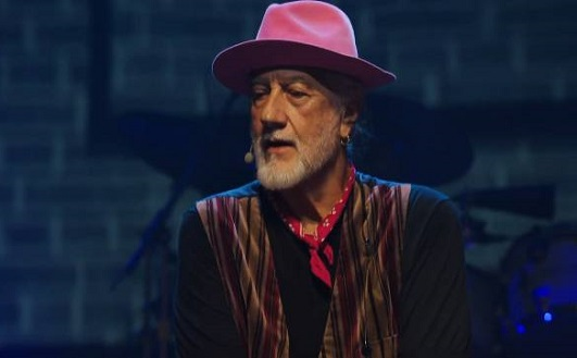 Mick Fleetwood & Friends cover image